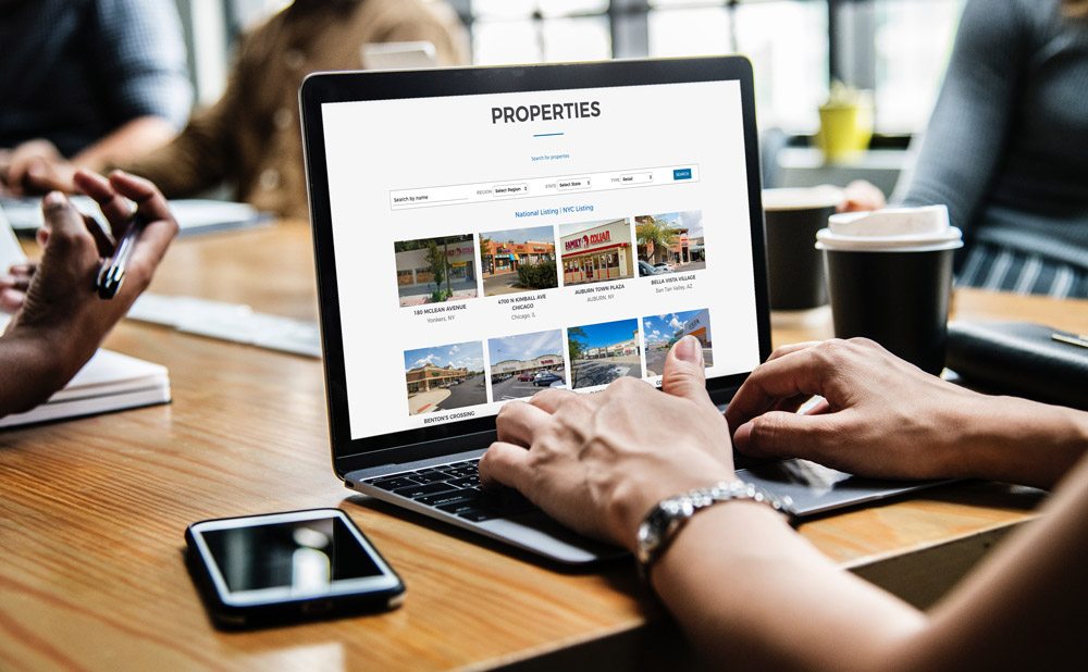 Websites For Real Estate Investment Firms-software